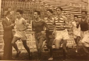 Barris Cutie Miranda Sarria 1950