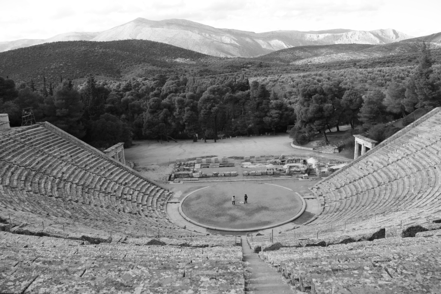 15 Micenas 09 Epidauro